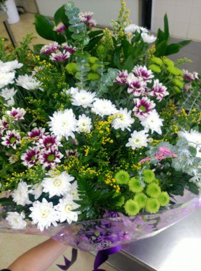 Floristerias con envio de flores a domicilio en morales de - Ramos para regalar ...