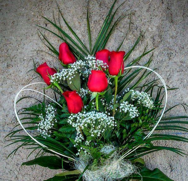 Image rosa's rojas