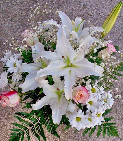 Floristeria roales del pan zamora flores para boda y - Ramos para regalar ...