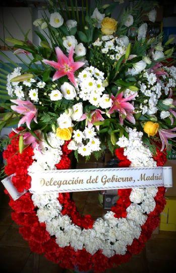 De mensajes para funeral postal quot cuando pases por - Floristeria basusta ...