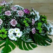 centros de flores para difuntos econmicos