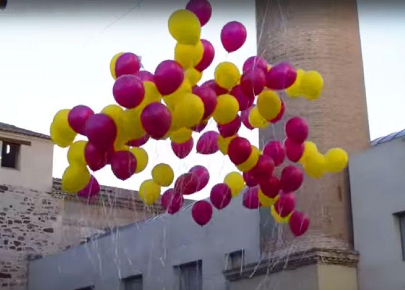 cmo y dnde soltar los globos de helio para