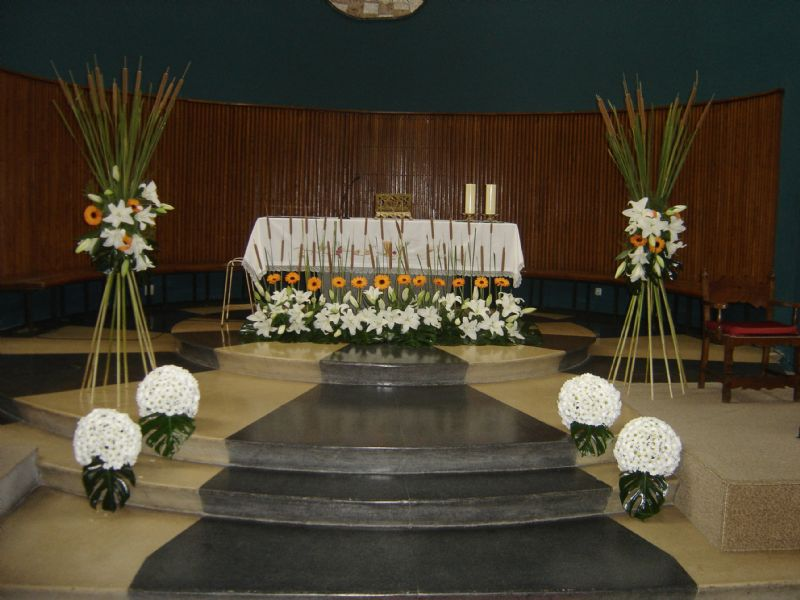 Flores Para Boda Zamora Ven A Vernos A La Floristería