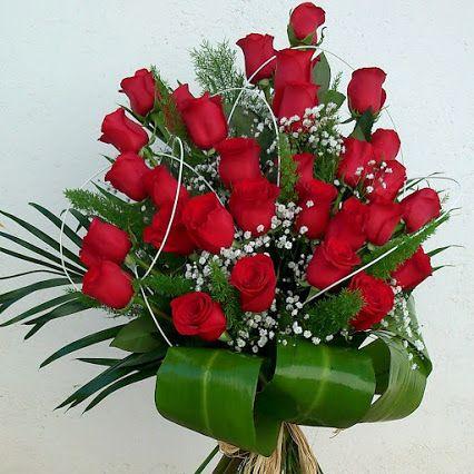 Cu nto cuesta una docena de rosas para regalar - Ramos para regalar ...