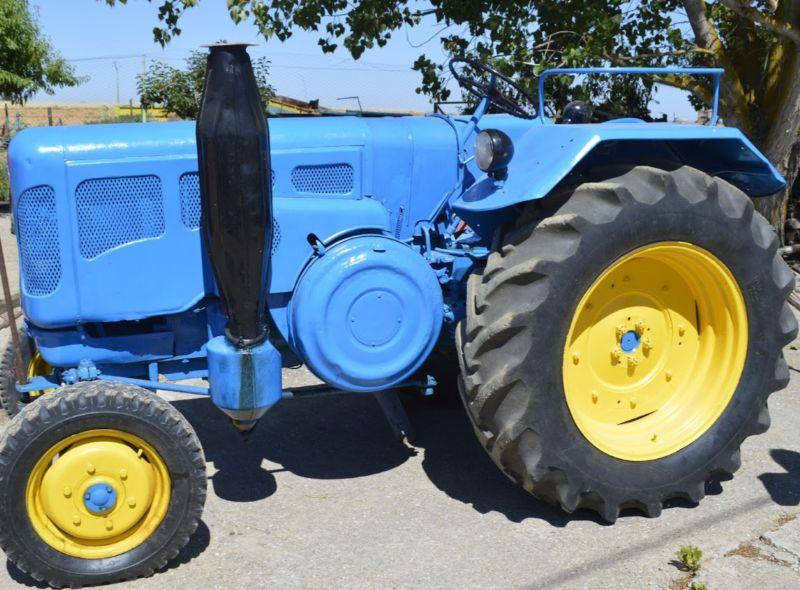 Alquiler De Tractores Antiguos Para Fotos De Boda Eventos