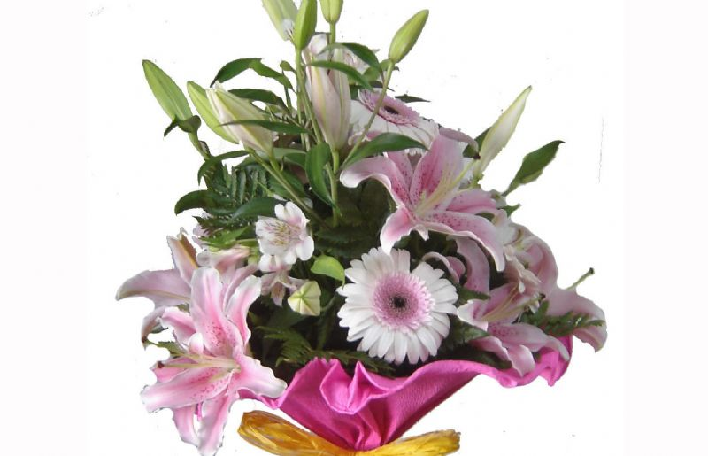 Floristería En Albacete Con Envío De Flores En El Día