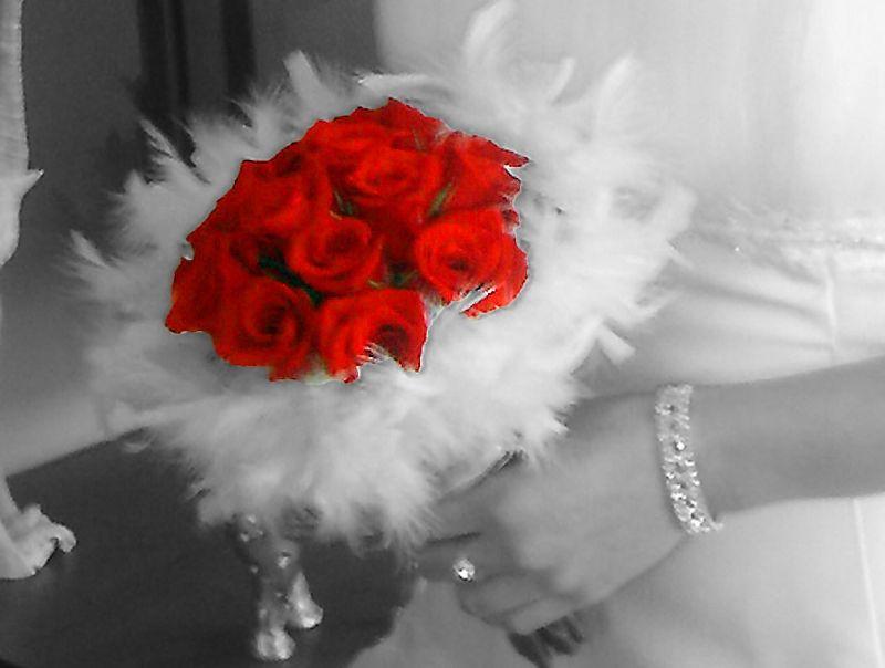 ven a la floristera para ver ms flores para tu boda si quieres ver ms ramos de novia