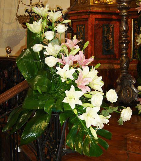 Elige Las Flores Más Bonitas Para El Día De Tu Boda