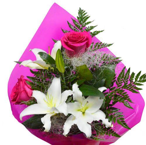Cu nto cuesta un ramo de flores para regalar - Ramos para regalar ...