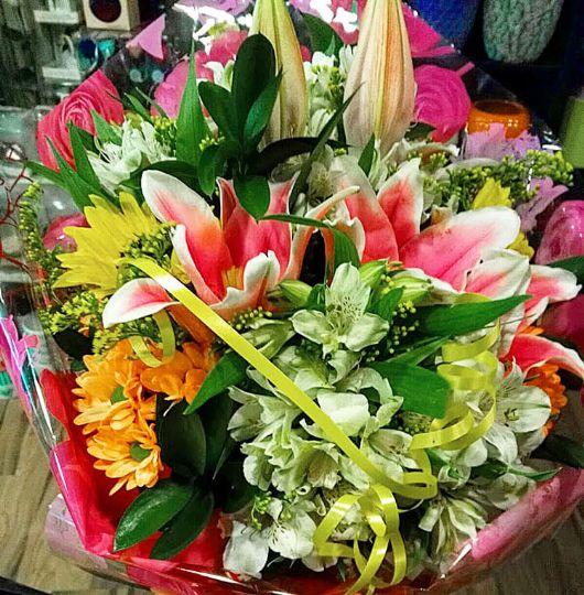 Floristerías Palencia Envía Flores Hoy Mismo