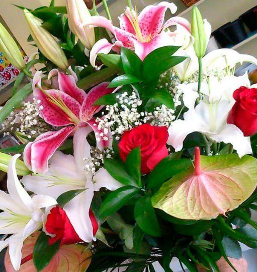 Cómo Hacer Un Envío De Flores A Domiclio